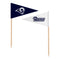 Los Angeles Rams Toothpick Flags