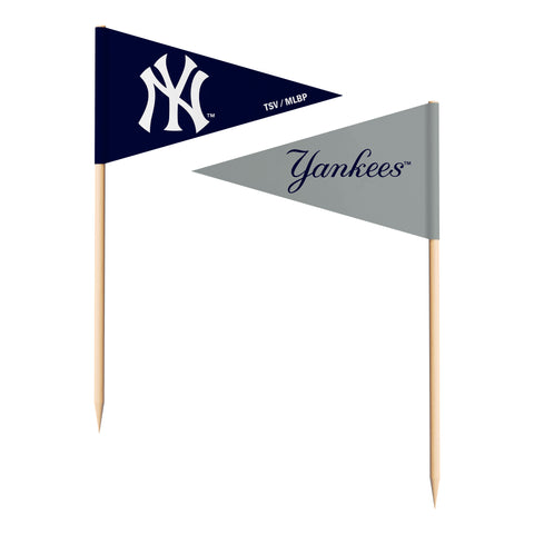 MLB - New York Yankees - Party & Tailgate