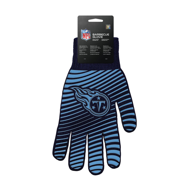 Tennessee Titans Glove BBQ Style