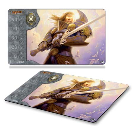 Magic Playmat - Mana White