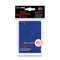 Deck Protectors - Small Size - Blue (One Pack of 60)