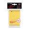 Deck Protectors - Small Size - Yellow (One Pack of 60)