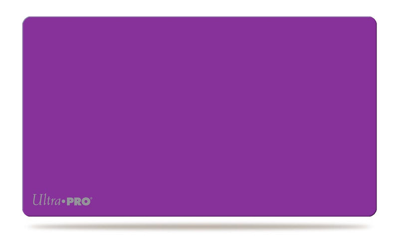 Ultra Pro Playmat - Purple - Special Order