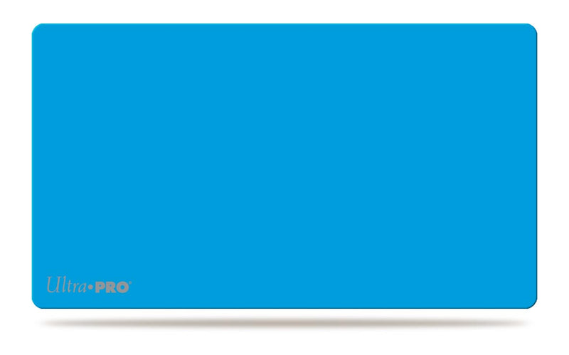 Ultra Pro Playmat - Light Blue - Special Order