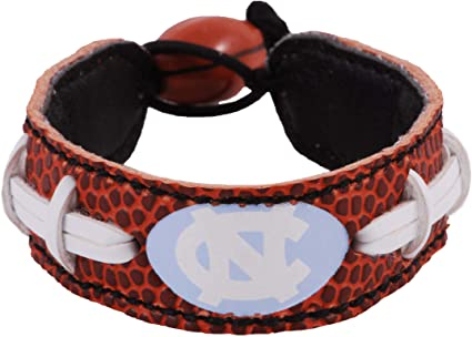North Carolina Tar Heels Bracelet Classic Football