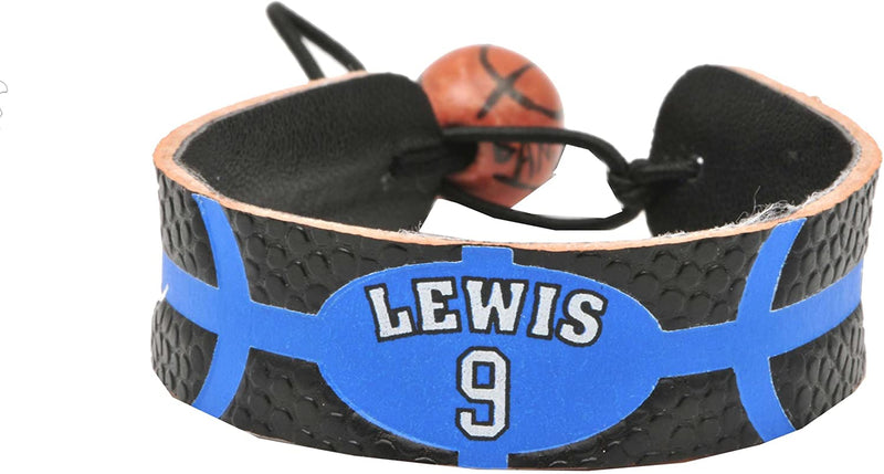 Orlando Magic Bracelet Team Color Basketball Rashard Lewis