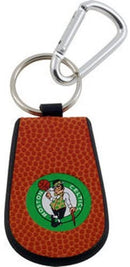 Boston Celtics Keychain Classic Basketball