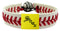 Wichita State Shockers Classic Baseball Bracelet