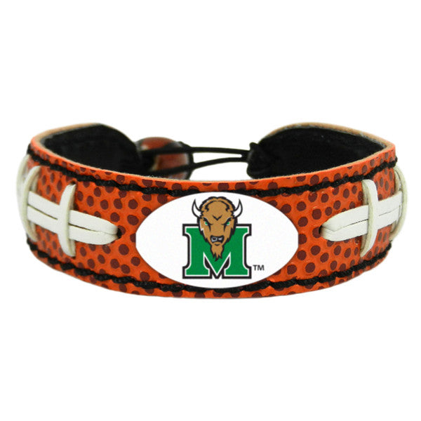 Marshall Thundering Herd Bracelet Classic Football