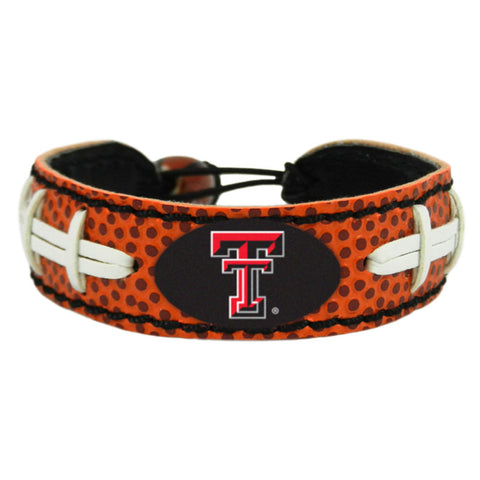 NCAA - Texas Tech Red Raiders - Jewelry & Accessories