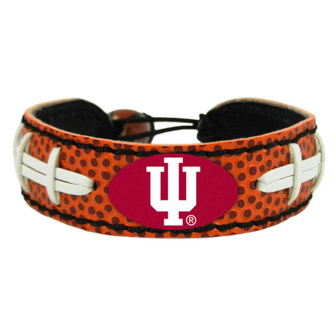 NCAA - Indiana Hoosiers - Jewelry & Accessories