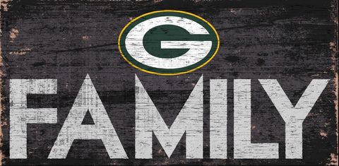 NFL - Green Bay Packers - Signs