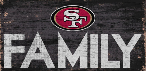 NFL - San Francisco 49ers - Signs