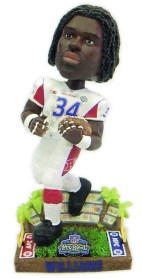 NFL - Miami Dolphins - Bobble Heads