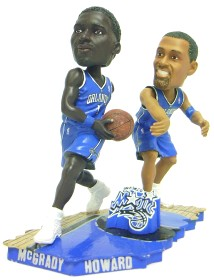 NBA - Orlando Magic - Bobble Heads