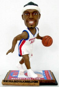 NBA - Detroit Pistons - Bobble Heads