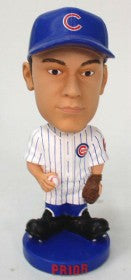 MLB - Chicago Cubs - Bobble Heads