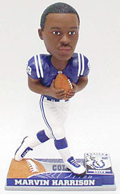 NFL - Indianapolis Colts - Bobble Heads