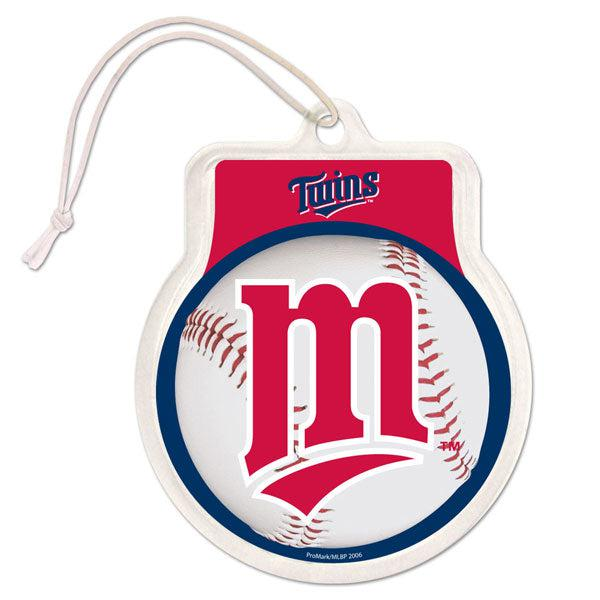Minnesota Twins Gel Air Freshener