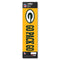 Green Bay Packers Decal Die Cut Slogan Pack
