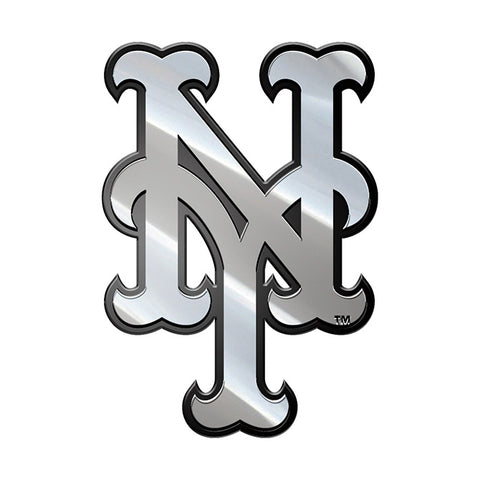 MLB - New York Mets - Automotive Accessories