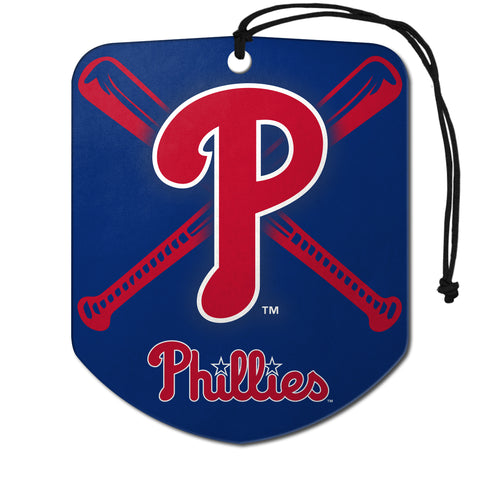 MLB - Philadelphia Phillies - Air Fresheners