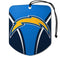 Los Angeles Chargers Air Freshener Shield Design 2 Pack