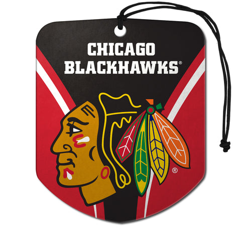 NHL - Chicago Blackhawks - Air Fresheners