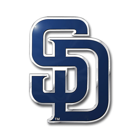 MLB - San Diego Padres - Automotive Accessories