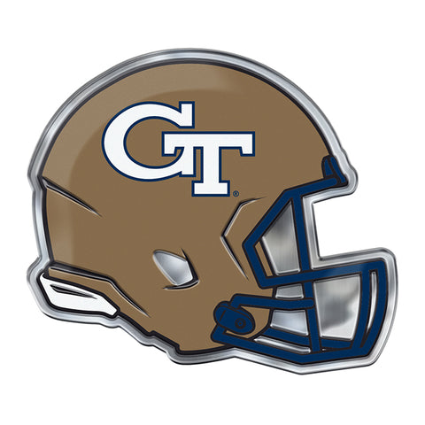 NCAA - Georgia Tech Yellow Jackets - Automotive Accessories