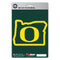 Oregon Ducks Decal State Design