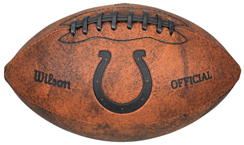 NFL - Indianapolis Colts - Balls