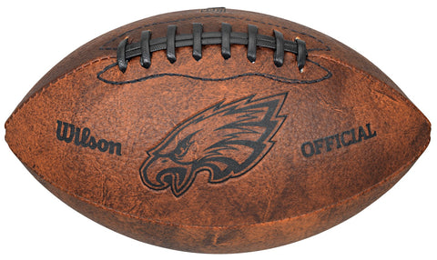 NFL - Philadelphia Eagles - Balls