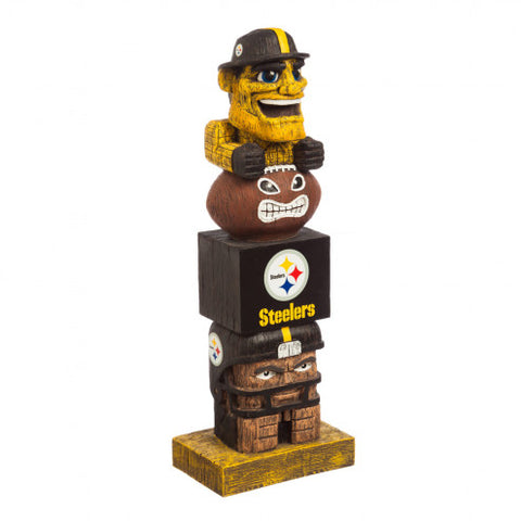 NFL - Pittsburgh Steelers - Tiki Totems