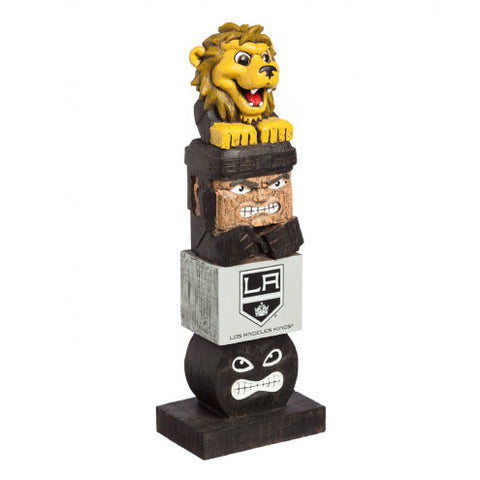 NHL - Los Angeles Kings - Tiki Totems