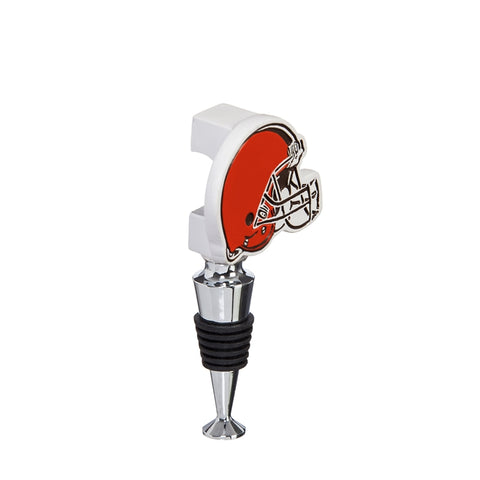 NFL - Cleveland Browns - Wine Accessories