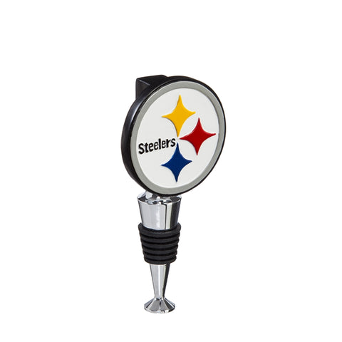 NFL - Pittsburgh Steelers - Wine Accessories