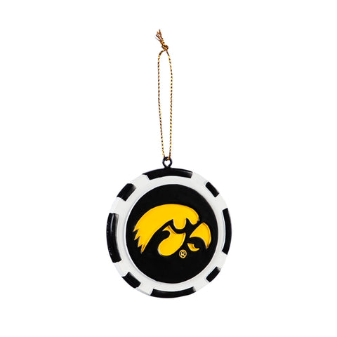 NCAA - Iowa Hawkeyes - Holidays