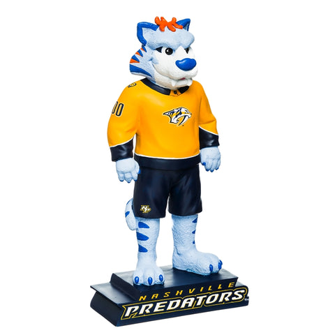 NHL - Nashville Predators - Action Figures