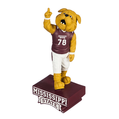 NCAA - Mississippi State Bulldogs - Action Figures