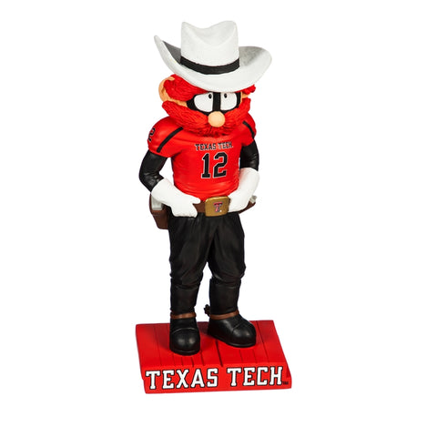 NCAA - Texas Tech Red Raiders - Action Figures