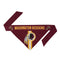 Washington Redskins Pet Bandanna Size M Alternate
