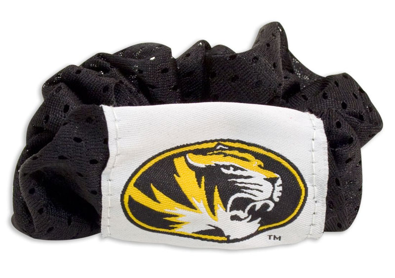 Missouri Tigers Hair Twist Ponytail Holder