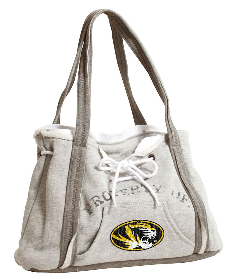 Missouri Tigers Hoodie Purse - Special Order