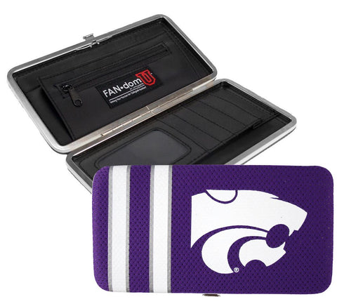 NCAA - Kansas State Wildcats - Wallets & Checkbook Covers