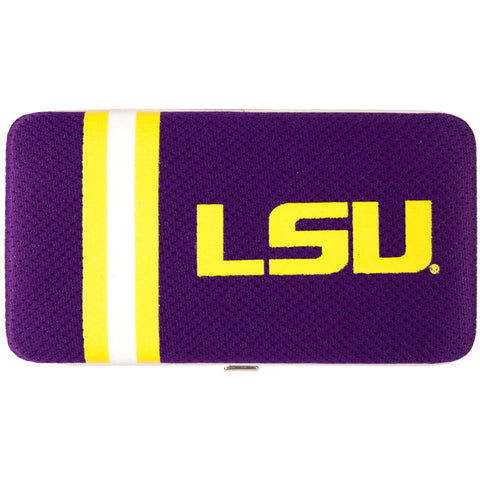 NCAA - LSU Tigers - Wallets & Checkbook Covers