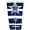 Dallas Cowboys Strong Arm Sleeve