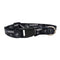 Oakland Raiders Pet Collar Size M