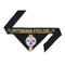 Pittsburgh Steelers Pet Bandanna Size S