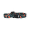 Miami Hurricanes Pet Collar Size S